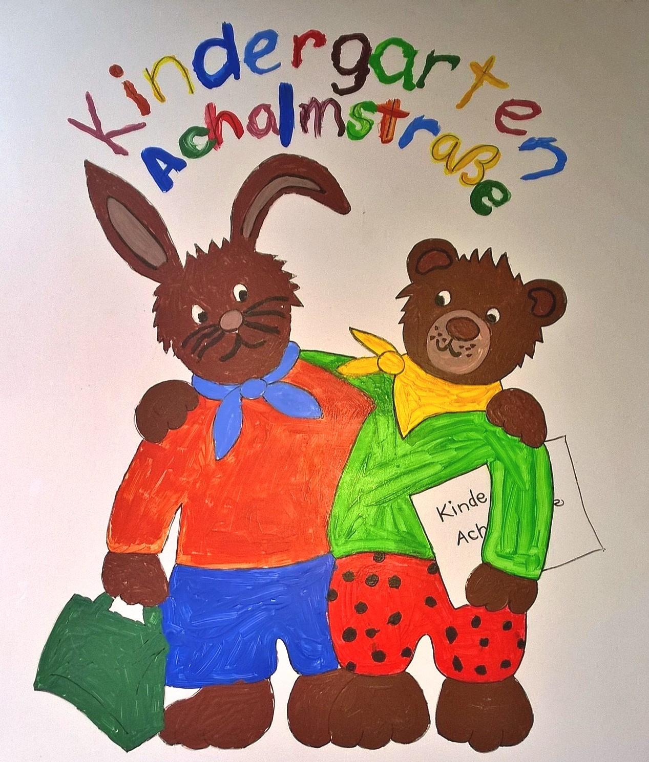 Kindergarten achalmstra e stadt holzgerlingen for Raumgestaltung partizipation